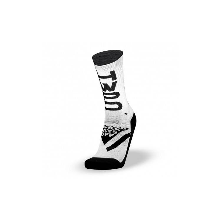 chaussettes-blanches-hwpo-lithe-apparel socks training crossfit