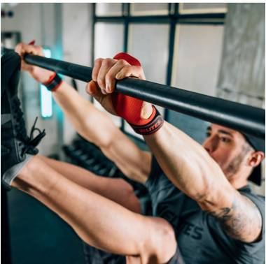 Maniques Crossfit Hand Grips shell pro velites boutique Snatched accessoires sport fitness training tractions