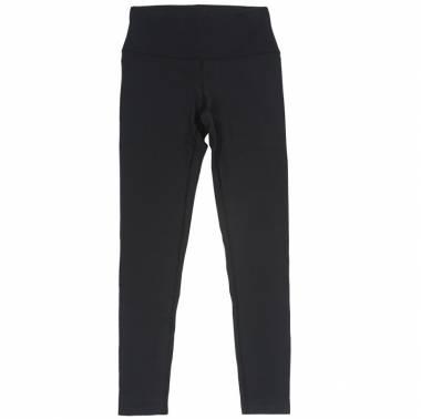 Legging Femme Uni noir - Rokfit. Boutique snatched vêtements femme crossfit training sport workout fitness