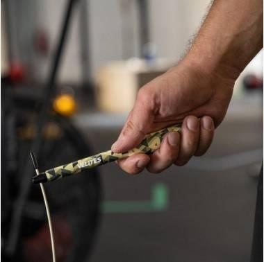 Corde à sauter Fire 2.0 Kamo - Speed Rope - Velites boutique snatched accessoires crossfit sport training workout boxe mma