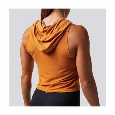 Débardeur sweat Femme Good Vibes - Born Primitive. Boutique Snatched vêtements femmes crossfit sport