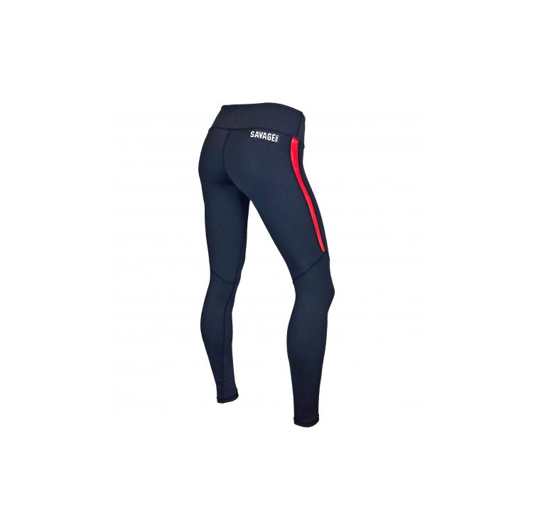 Legging savage barbell - crossfit sport femme - black widow. Boutique snatched vêtements crossfit femmes