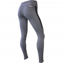 "Legging MID WAIST 28"" LENGTH - ALLOY - SAVAGE BARBELL"