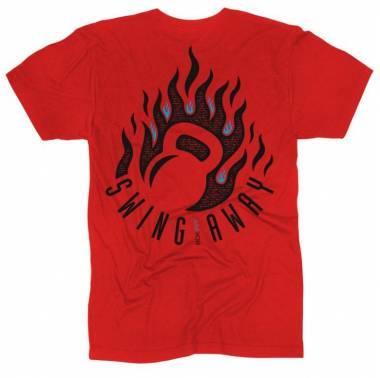 T-shirt Homme crossfit Rokfit - Swing Away
