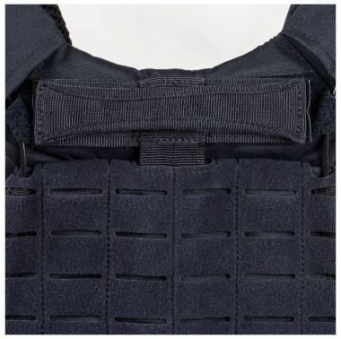 Gilet lesté 5.11 tactical tactec-plate-carrier-noir-511 tactical porte plaques details