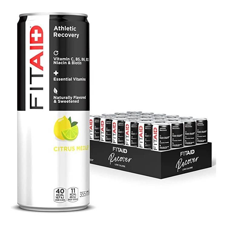fitaid-boisson-recuperation-pack-de-6. Boutique Snatched nutrition crossfit