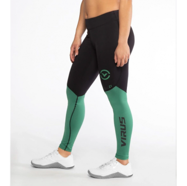 Legging Bioceramic V2 - EAu21.5 - Virus performance