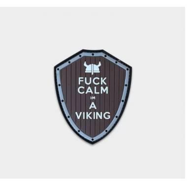 PATCH PVC - I'M A VIKING