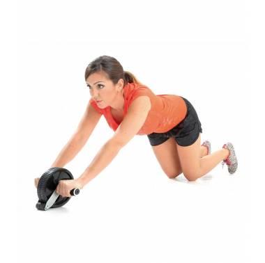 AB Wheel Sveltus - Roue abdominale. Entrainement Crossfit Home training