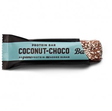 Barre protéinée Coconut-Choco - Barebells. Boutique snatched nutrition crossfit - barre protéinée