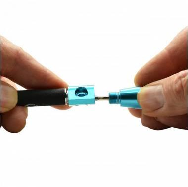 Corde à sauter ELITE Surge 3.0 noir - Speed Rope