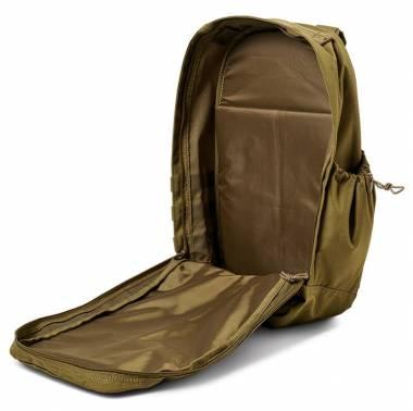 Sac à dos crossfit Morale Pack 20 L - 5.11 tactical - boutique snatched equipement et accessoires