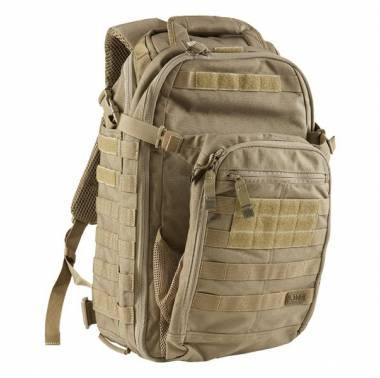 Sac à dos crossfit All Hazards Prime Sandstone - 5.11 tactical