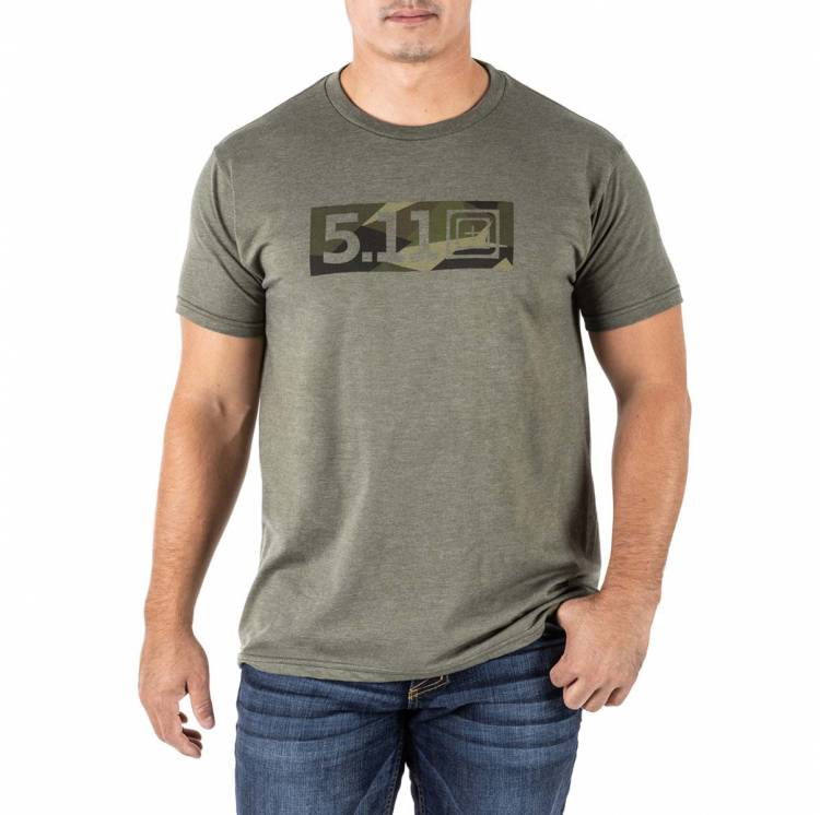 T-shirt homme crossfit Razzle Dazzle Legacy Tee - 5.11 tactical - boutique vetements snatched