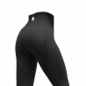 Legging sport crossfit Athena noir - Tyce brothers - boutique vetements snatched