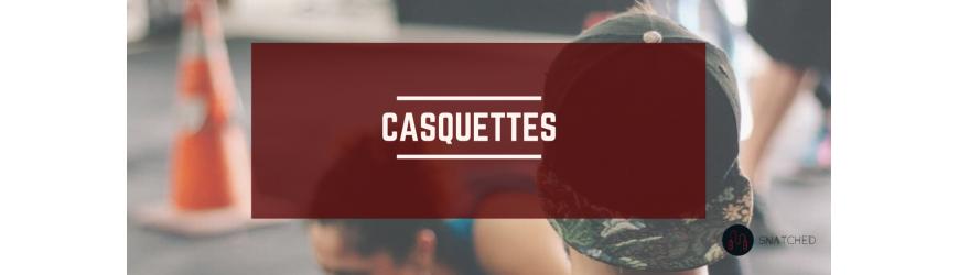 Casquettes et snapbacks pour hommes et femmes pour le CrossFit