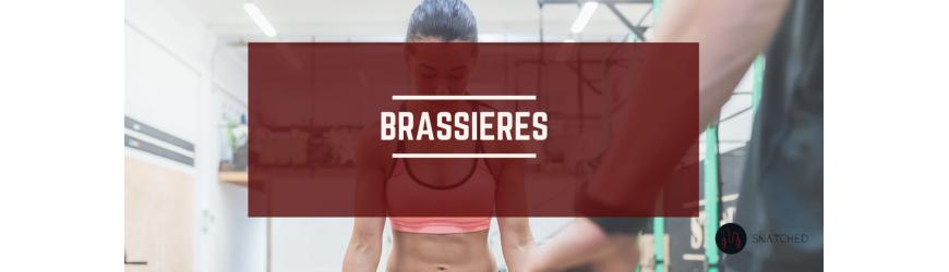 Brassières CrossFit ® pour Femmes - Boutique Snatched