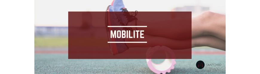 Produits de mobilité pour le CrossFit ® - Boutique Snatched