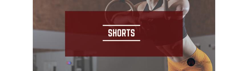 Short CrossFit ® pour Femmes - Boutique Snatched