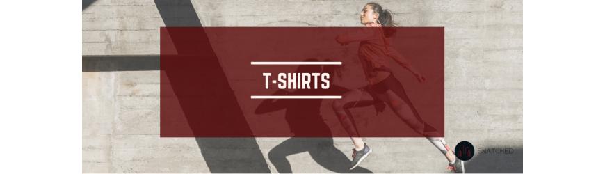 T-shirts et Crop top CrossFit - Boutique Snatched vêtements femmes